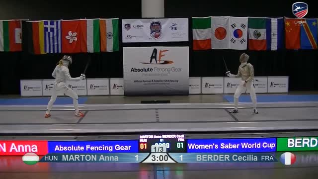Watch and share Women's Sabre GIFs and Us Fencing GIFs by motyatucker on Gfycat