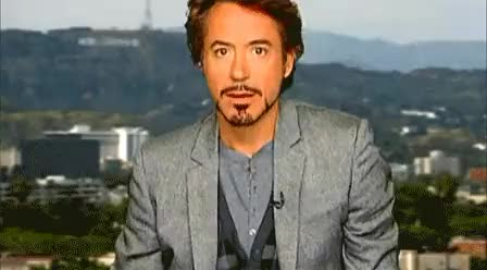 Watch and share Robert Downey Jr GIFs and Marvel GIFs on Gfycat