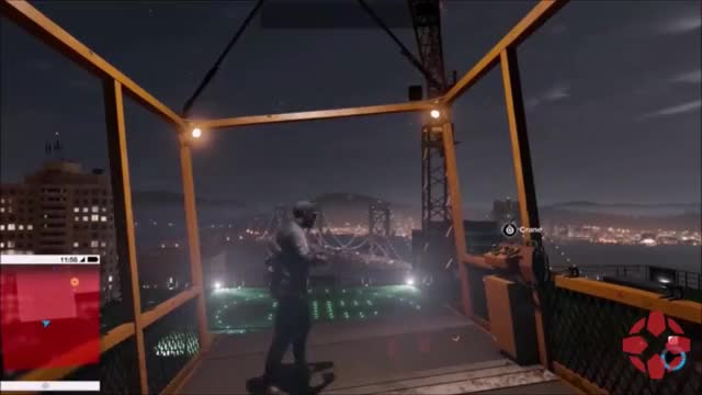 Watch and share Watchdogs GIFs and Ubie3 GIFs on Gfycat