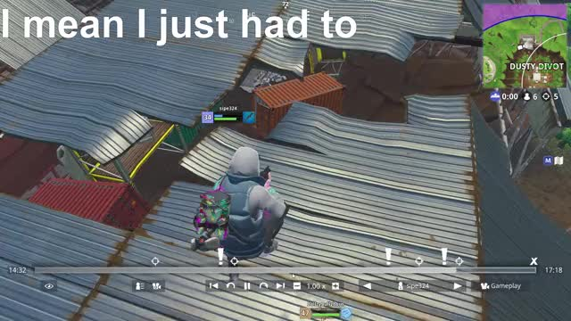 Watch and share Had To Do It GIFs and Fall Damage GIFs by Sipe on Gfycat