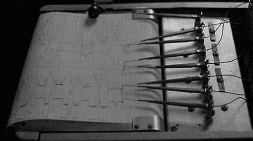 Watch and share Animated Lie Detector Machine GIFs on Gfycat