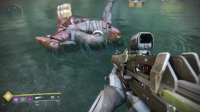 Destiny 2 The Greatest Cabal GIF by Chi Ookami (@chiookami)   Find