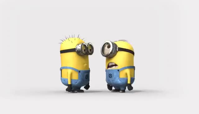 Watch and share Minions GIFs and Gru GIFs on Gfycat