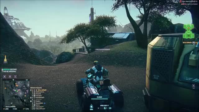 Watch and share Planetside GIFs and Flash GIFs on Gfycat