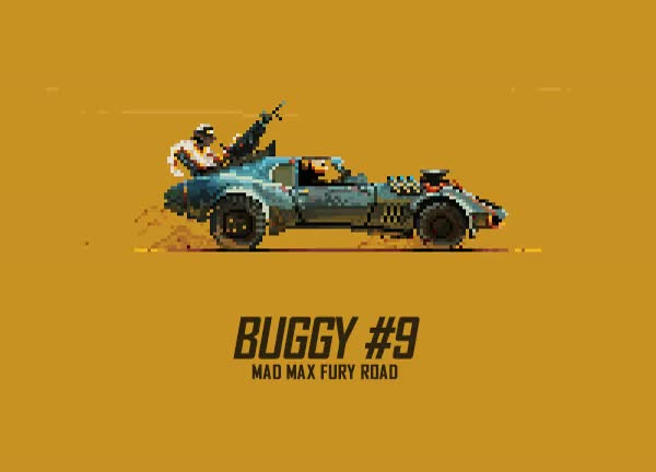 Watch and share Mad Max Fury Road Gifs GIFs on Gfycat