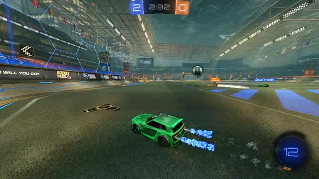 Watch and share Rocket League 2020.05.12 - 19.50.07.02 GIFs on Gfycat