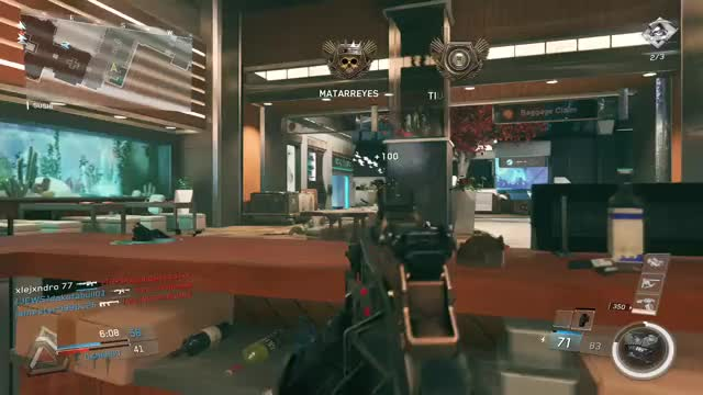 Watch this GIF by Gamer DVR (@xboxdvr) on Gfycat. Discover more CallofDutyInfiniteWarfare, xbox, xbox dvr, xbox one, yayoDM77 GIFs on Gfycat