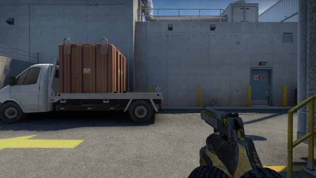 Watch and share Nuke - Outside - Smoke | Locker - From T Spawn - By Astralis GIFs by DrakePHOSE on Gfycat