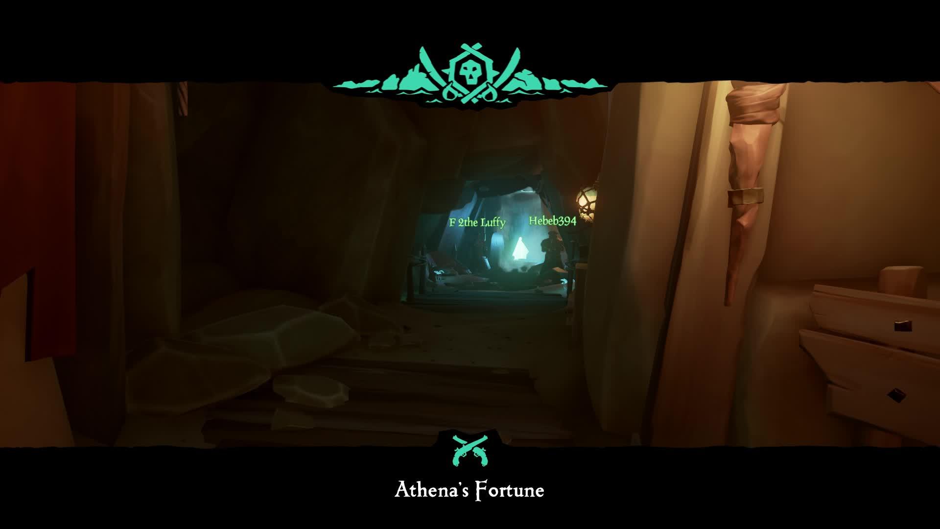 seaofthieves, Sea of Thieves 2019.03.14 - 03.50.54.56.DVR GIFs