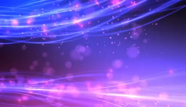 Watch and share 4K Purple Space Lines Scene Bokeh Particles 2160p Background GIFs on Gfycat