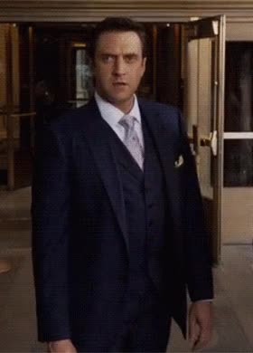 Watch and share Raúl Esparza GIFs on Gfycat