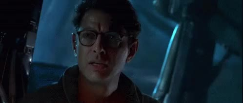 Watch jeff goldblum GIF on Gfycat. Discover more related GIFs on Gfycat