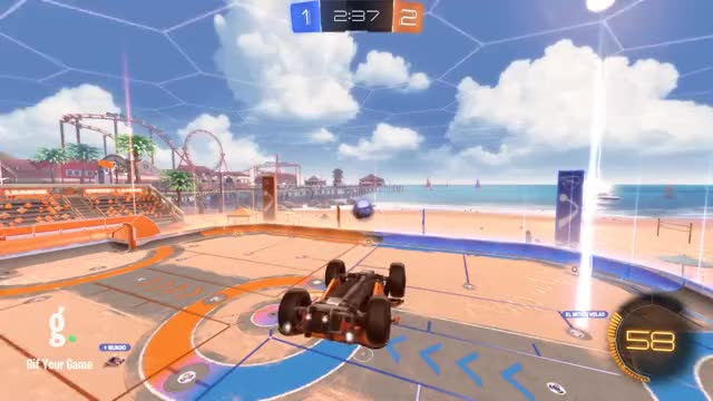Watch Goal 4: Vitgel Miso @OvO GIF by Gif Your Game (@gifyourgame) on Gfycat. Discover more Gif Your Game, GifYourGame, Rocket League, RocketLeague, Vitgel Miso @OvO GIFs on Gfycat