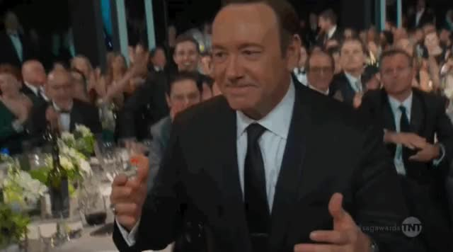 Watch this trending GIF on Gfycat. Discover more kevin spacey GIFs on Gfycat
