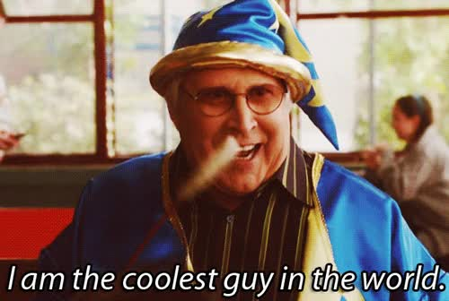 Watch and share Community Post: The 29 Most Relatable Quotes From Community GIFs on Gfycat