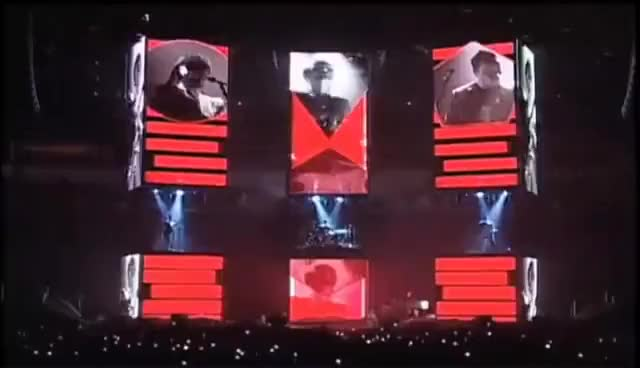 Watch Muse GIF on Gfycat. Discover more live, muse, uprising GIFs on Gfycat