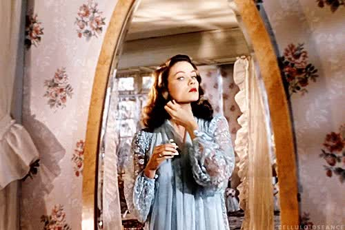 Watch and share Leave Her To Heaven GIFs and Gene Tierney GIFs on Gfycat