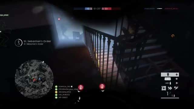 Watch and share Battlefield 1 2017 12 12 GIFs by dnjs4955 on Gfycat