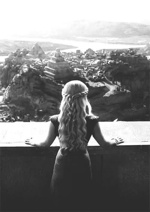 Watch and share Daenerys Stormborn GIFs and Daenerys Targaryen GIFs on Gfycat