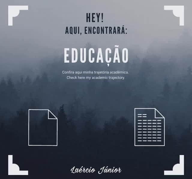 Watch and share CAPA-EDUCAÇÃO GIFs by Laercio Junior on Gfycat