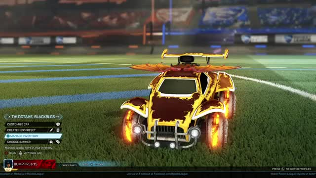 Watch [Discussion] New drop/trade-up items - Post your pics/vids here! (reddit) GIF by Xbox DVR (@xboxdvr) on Gfycat. Discover more BUMPFIREar15, RocketLeague, xbox, xbox dvr, xbox one GIFs on Gfycat
