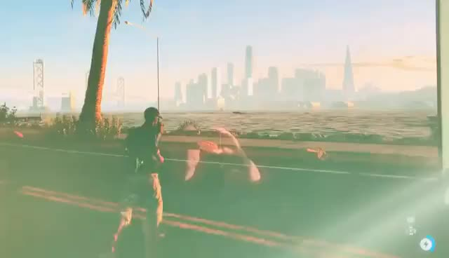 Watch and share WATCH_DOGS 2 - Something Seems Familiar GIFs on Gfycat