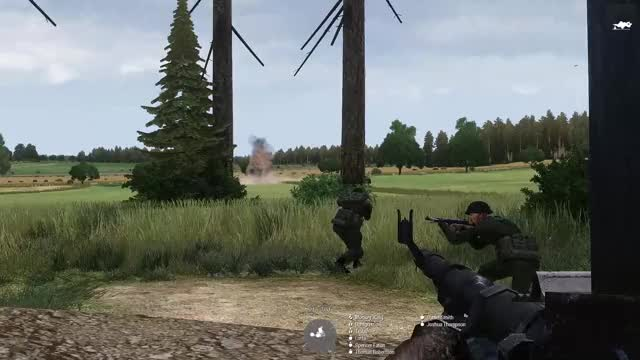 Watch and share Arma 3 GIFs and Rosche GIFs by trubb_anrop on Gfycat