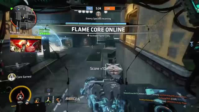 Watch and share Scorch Titan GIFs and Titanfall 2 GIFs by SixWaysToSunday on Gfycat