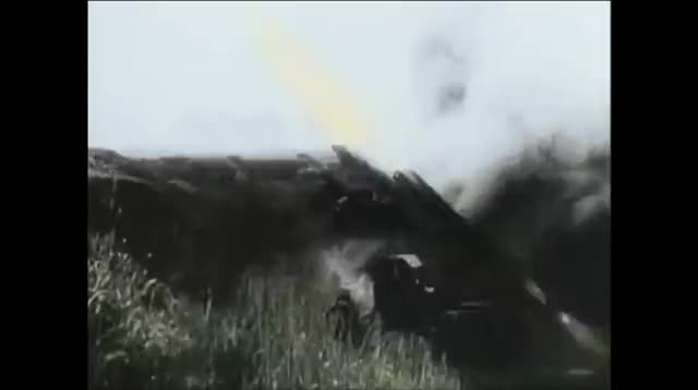 Watch and share Artillery GIFs and Wwii GIFs by SLR107FR31 on Gfycat