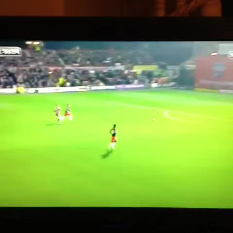 Watch and share Bryan Ruiz First Touch GIFs on Gfycat