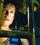 Watch and share Sigourney Weaver GIFs and Old Dimensions GIFs on Gfycat