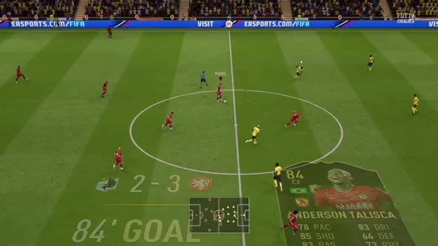 Watch and share Superpigfly Fifa GIFs and Playstation 4 GIFs by superpigfly on Gfycat