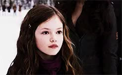 Watch and share Renesmee Cullen GIFs and Immune GIFs on Gfycat