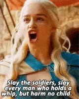 Watch Way she goes GIF on Gfycat. Discover more daenerys targaryen, emilia clarke, gameofthronesdaily, gif*, gotdaenerystargaryen, gotedit, iheartgot, quotes GIFs on Gfycat