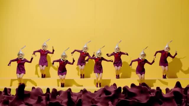Watch and share Wonderland GIFs and 구구단 초코코 뮤비 GIFs on Gfycat