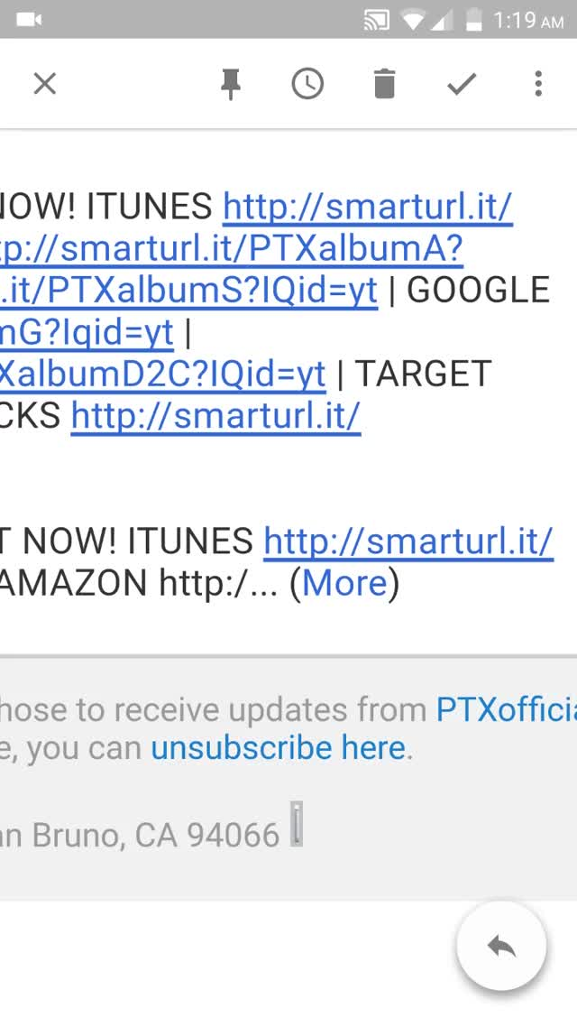 Watch and share Google Doesn't Want Me To Unsub GIFs by wjw42 on Gfycat