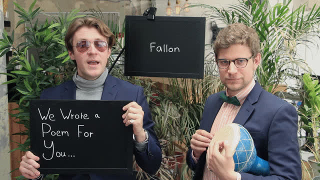 Fallon GIFs