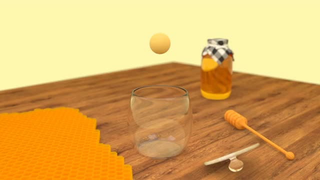 Watch this honey GIF on Gfycat. Discover more blender, blenderchannel, channel, cycles, fluid, honey, honig, sim GIFs on Gfycat