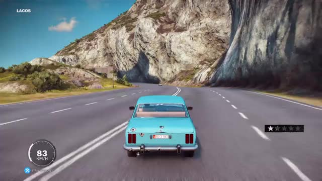 Watch Just Cause 3 - Funniest Cop Fail Ever! GIF on Gfycat. Discover more Gaming, TheWokeHive, fail, funny, haha, justcause3 GIFs on Gfycat