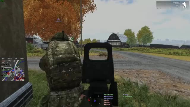 Watch and share 7thranger GIFs and Arma3 GIFs by supersieni on Gfycat