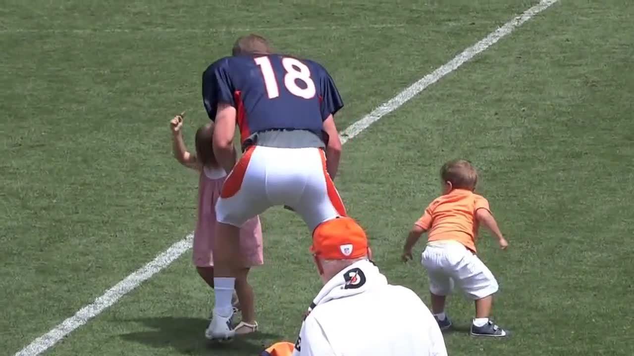denverbroncos, Peyton Manning blatant holding. (reddit) GIFs