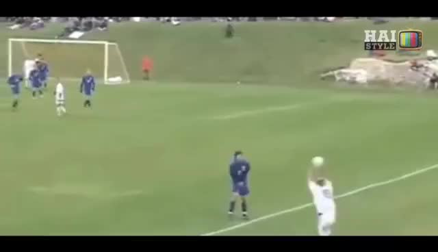 Watch and share Funniest Football Headshots ● Ball To Face ● Soccer Fails GIFs on Gfycat