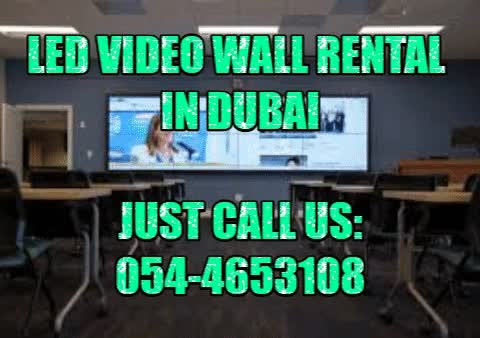 Watch Call @054-4653108 - Video Wall Rental Dubai GIF by Techno Edge Systems (@laptoprentaluae) on Gfycat. Discover more Video Wall rental dubai,led video wall rental GIFs on Gfycat