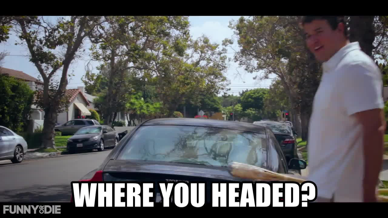 FoD, Funny or Die, PSA All Opinions Matter, funnyordie, hey they neighbor GIFs