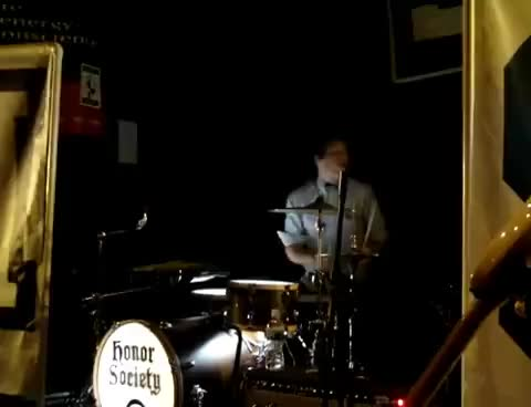 Watch drums GIF on Gfycat. Discover more Dark, Honor, See, Society, You, drummer, the GIFs on Gfycat