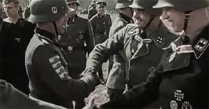 Watch and share Das Reich Division GIFs and Sylvester Stadler GIFs on Gfycat