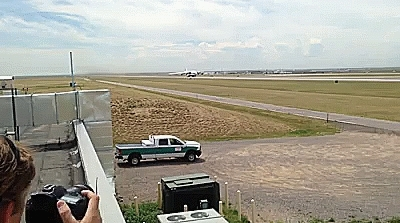 aviationgifs, AN-124 Takeoff GIFs
