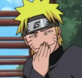 Watch and share Naruto Smile By Rifukii GIFs on Gfycat
