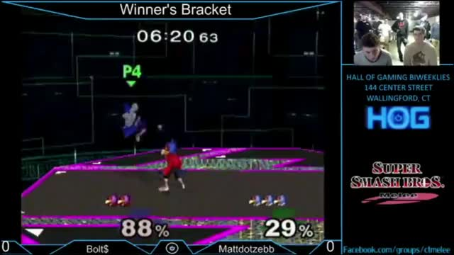 Watch and share Reverse Bair To Fsmash GIFs by mattdotzeb on Gfycat