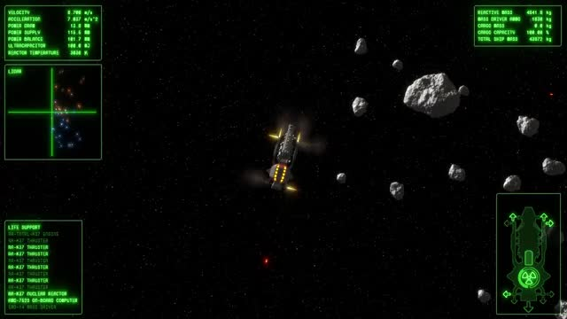 Watch ΔV: Rings of Saturn - images on HUD v4 GIF by Kodera Software (@kodera) on Gfycat. Discover more deltav, game, gamedev, indie, indiedev, indiegame, sci-fi, scifi GIFs on Gfycat